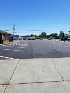 Eastside Asphalt, Inc.